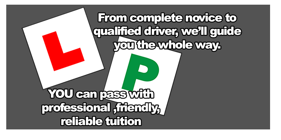 Driving lessons with AZ Driving Tuition